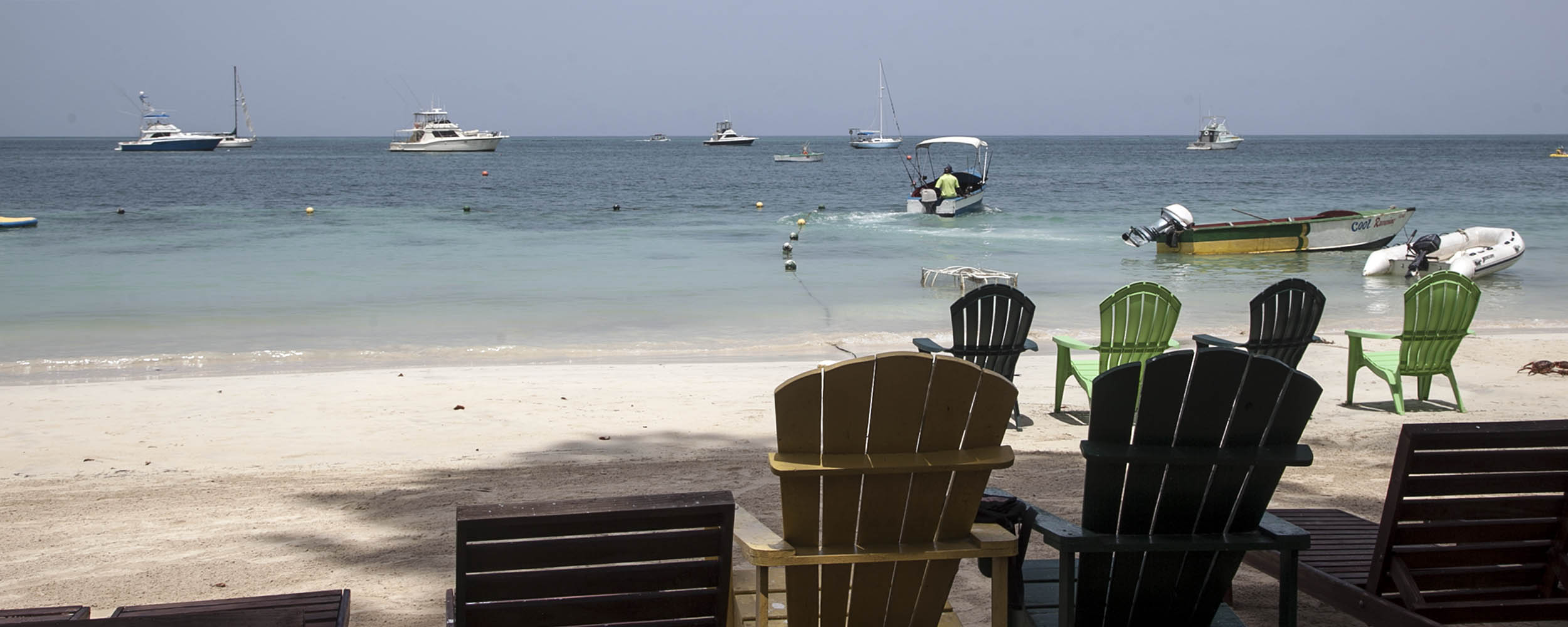Ray's Water Sports - Negril Beach View, Negril Jamaica