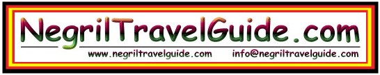 Negril Travel Guide.com Logo
