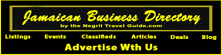 Advertise With Us - Jamaican Buiness Directory