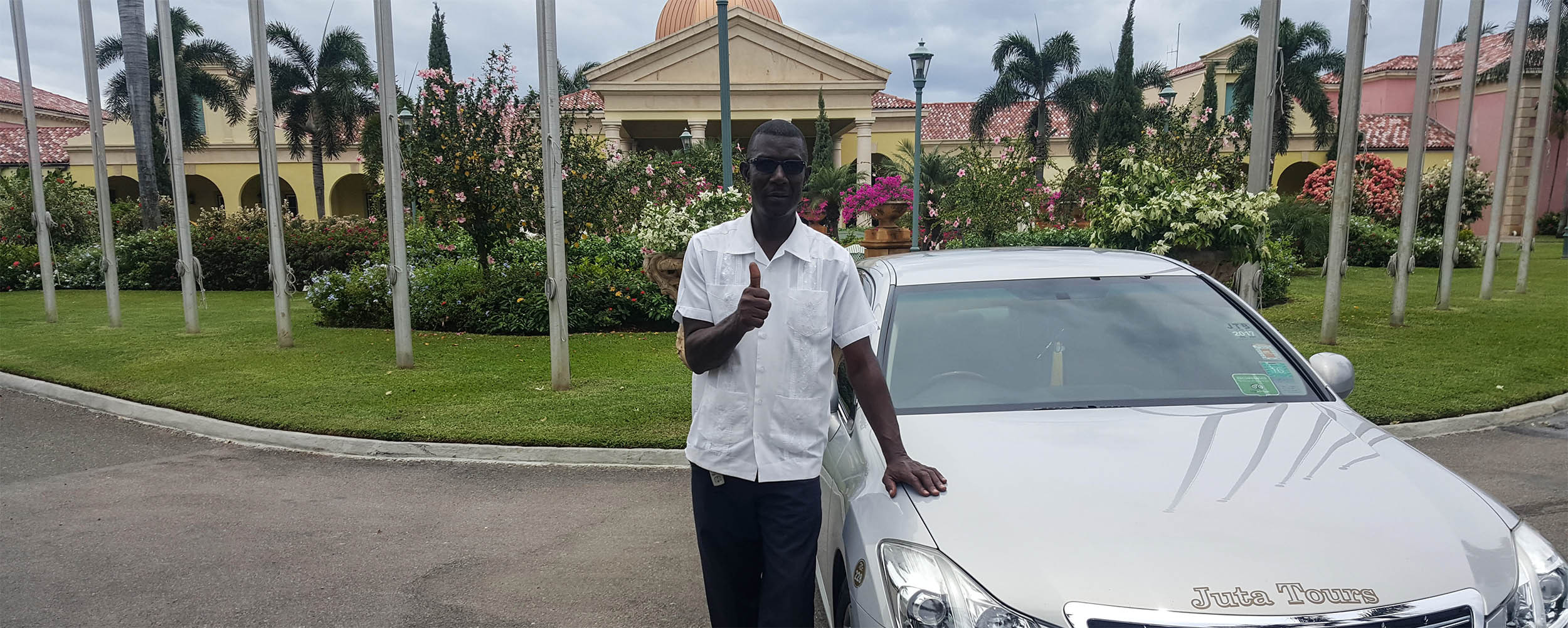 Lloyds Taxi and Tours Jamaica - Lucea Jamaica